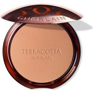 GUERLAIN Terracotta Original bronzosító púder árnyalat 00 Light Cool 10 g kép