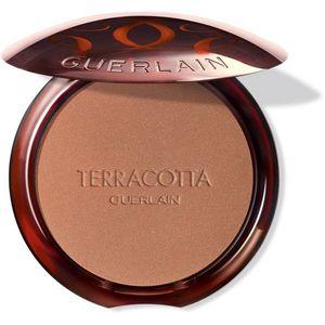 GUERLAIN Terracotta Original bronzosító púder árnyalat 04 Deep Cool 10 g kép