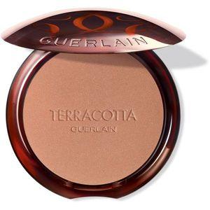 GUERLAIN Terracotta Original bronzosító púder árnyalat 02 Medium Cool 10 g kép