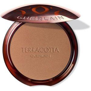GUERLAIN Terracotta Original bronzosító púder árnyalat 05 Deep Warm 10 g kép
