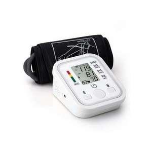 Vérnyomásmérő karra LCD kijelzővel kép