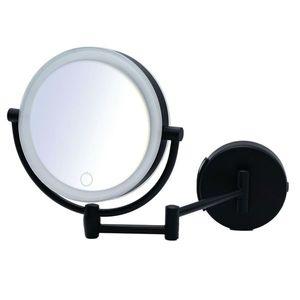 RIDDER Shuri sminktükör LED-del és érintőkapcsolóval kép