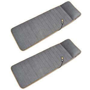 Medisana MM 825 2 db masszázs szőnyeg kép