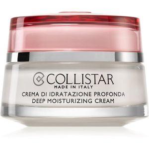 Collistar Idro-Attiva Deep Moisturizing Cream hidratáló krém 50 ml kép