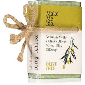 Make Me BIO Olive Tree természetes szappan olívaolajjal 100 g kép