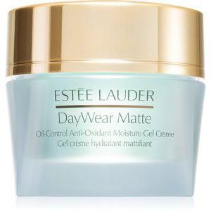 Estée Lauder DayWear Matte matt hatású nappali géles krém 50 ml kép