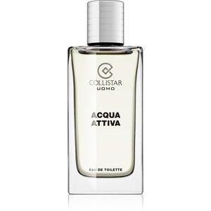 Collistar Acqua Attiva eau de toilette uraknak 50 ml kép
