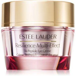 Estée Lauder Resilience Multi-Effect feszesítő szemkrém tápláló hatással 15 ml kép