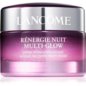 Lancôme Rénergie Nuit Multi-Glow Night Éjszakai fiatalító és ránctalanító krém hölgyeknek 50 ml kép