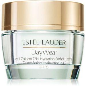 Estée Lauder DayWear gyengéd géles krém SPF 15 15 ml kép