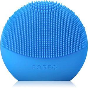 FOREO Luna™ Play Smart 2 inteligens tisztító kefe minden bőrtípusra Peek-A-Blue kép