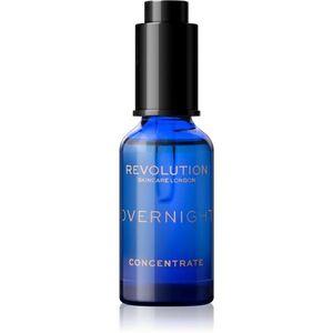 Revolution Skincare Overnight éjszakai regeneráló szérum 30 ml kép