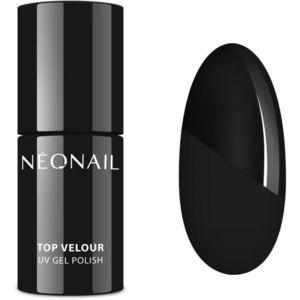 NeoNail Top Velour zselés fedő körömlakk 7, 2 ml kép