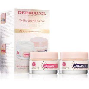 Dermacol Collagen+ kozmetikai szett a sima arcbőrért kép