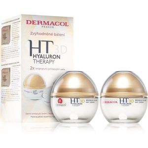 Dermacol HT 3D kozmetikai szett a sima arcbőrért kép