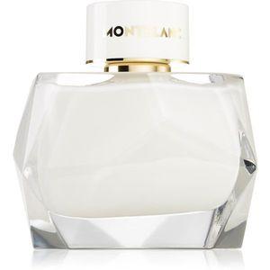 Montblanc Signature Eau de Parfum hölgyeknek 90 ml kép