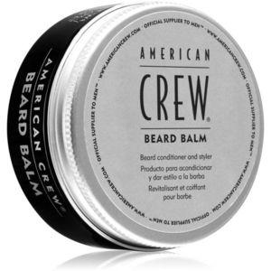 American Crew Beard Balm szakáll balzsam 60 ml kép
