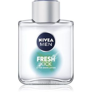 Nivea Men Fresh Kick borotválkozás utáni arcvíz 100 ml kép