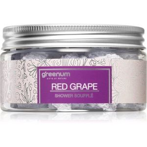 Greenum Red Grape testápoló szuflé zuhanyba 160 g kép