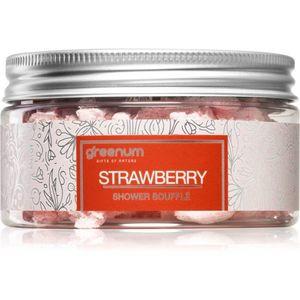 Greenum Strawberry testápoló szuflé zuhanyba 160 g kép