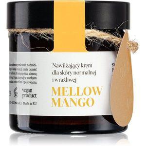 Make Me BIO Mellow Mango hidratáló krém normál és érzékeny bőrre 60 ml kép