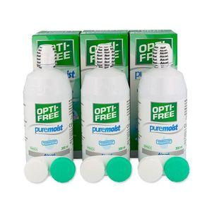 Alcon Alcon OPTI-FREE PureMoist 3x300 ml kép