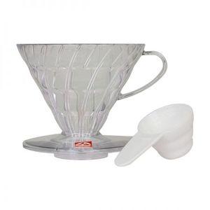 Hario műanyag kávé csepegtető kép