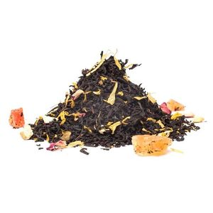 SPANYOL MANDARIN - fekete tea, 10g kép