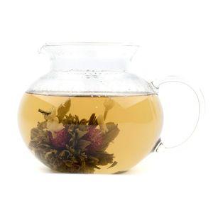 GYENGÉD VIRÁG - virágzó tea, 10g kép