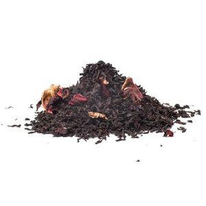 RUMOS MEGGY - fekete tea, 10g kép