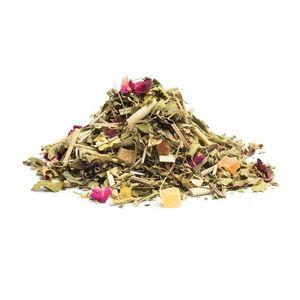 GRÁNÁTALMA MORINGÁVAL - gyógy tea, 100g kép