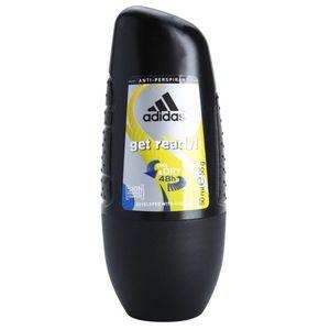 Adidas Get Ready! golyós dezodor uraknak 50 ml kép