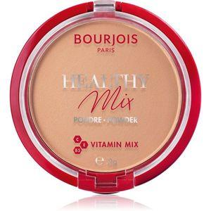 Bourjois Healthy Mix lágy púder árnyalat 05 Sable 10 g kép