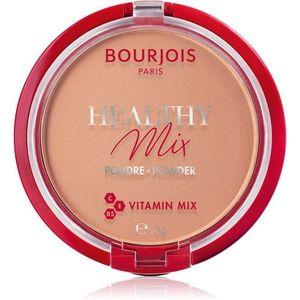 Bourjois Healthy Mix lágy púder árnyalat 06 Miel 10 g kép