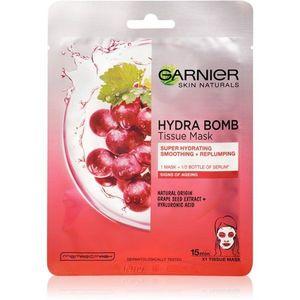 Garnier Skin Naturals Hydra Bomb kisimító gézmaszk 28 g kép