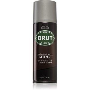 Brut Musk spray dezodor uraknak 100 ml kép