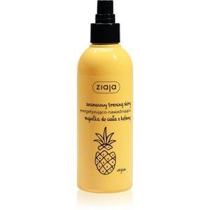 Ziaja Pineapple test permet hidratáló hatással 200 ml kép