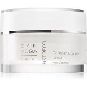 Artdeco Skin Yoga vitaminos krém kollagénnel 50 ml kép
