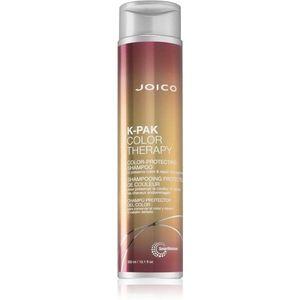 Joico K-PAK Color Therapy regeneráló sampon a festett és károsult hajra 300 ml kép