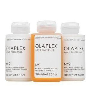 Olaplex Traveling Stylist Set készlet 100 ml kép
