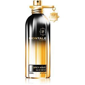 Montale Spicy Aoud Eau de Parfum unisex 100 ml kép