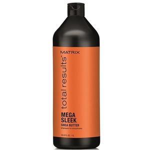 Kisimító Sampon - Matrix Total Results Mega Sleek Shampoo 1000 ml kép