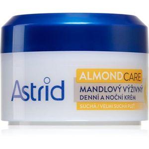 Astrid Nutri Skin tápláló mandula krém száraz és nagyon száraz bőrre 50 ml kép