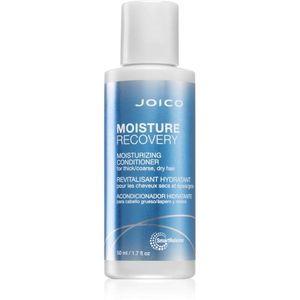 Joico Moisture Recovery hidratáló kondicionáló száraz hajra 50 ml kép