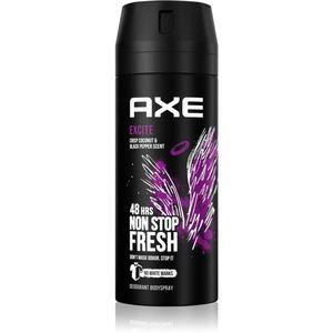 Axe Excite spray dezodor uraknak 150 ml kép