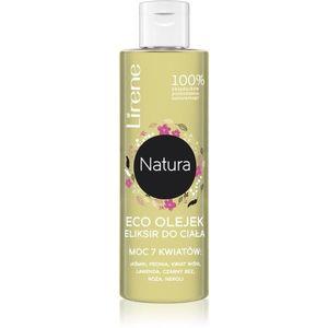 Lirene Natura testolaj a finom és sima bőrért 100 ml kép