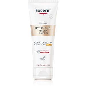 Eucerin Hyaluron-Filler + Elasticity kézkrém pigmentfoltok ellen SPF 30 75 ml kép
