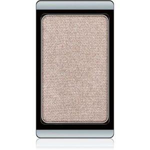 Artdeco Eyeshadow Pearl Szemhéjfesték praktikus mágneses tokban árnyalat 30.05 Pearly Grey Brown 0.8 g kép