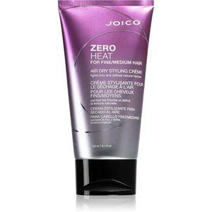 Joico Styling Zero Heat védőkrém a hajformázáshoz, melyhez magas hőfokot használunk 150 ml kép
