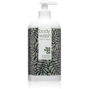 Australian Bodycare clean & refresh tusfürdő gél teafaolajjal 500 ml kép